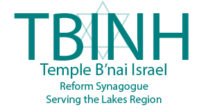 Temple B'nai Israel