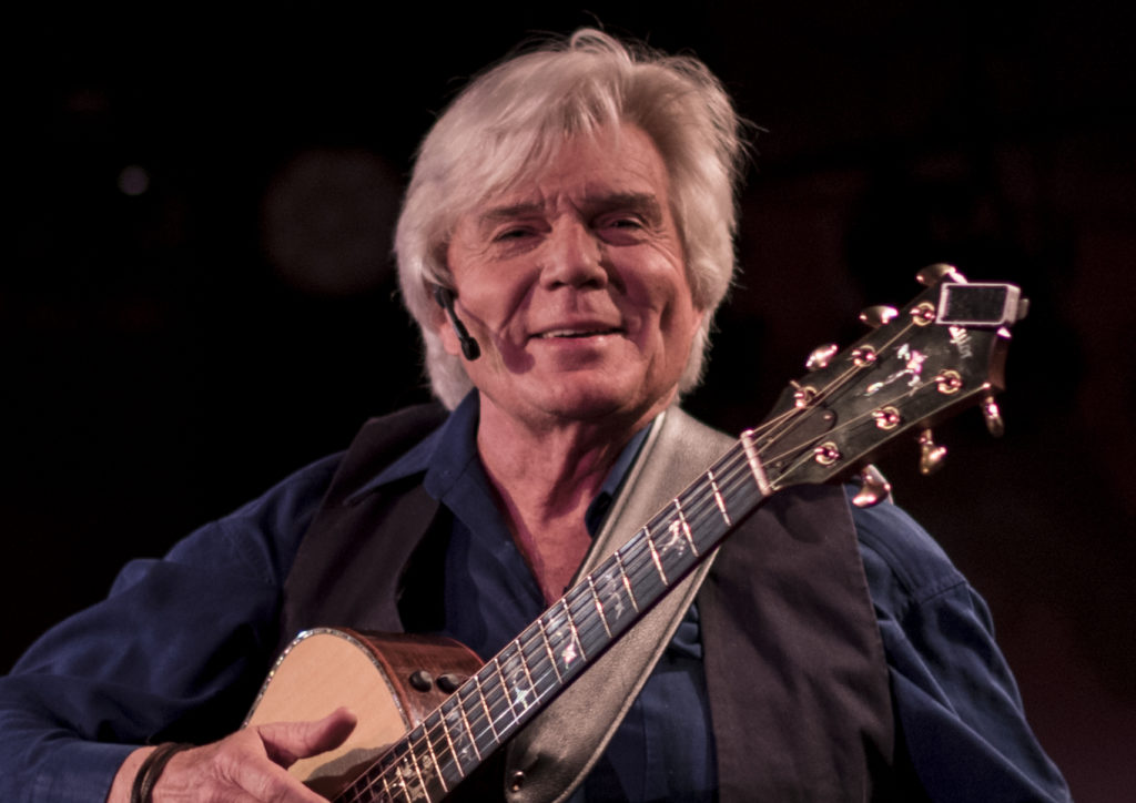 John Davidson Live – a TBINH We Care Concert Oct 24th 2020